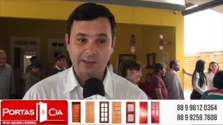Ex-prefeito de Maranguape George Valentim constrói aliança política com Marcos Coelho