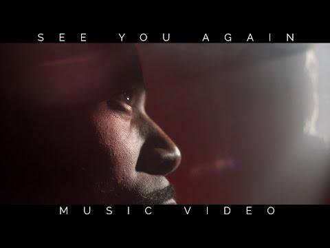 Anthony Evans - See You Again (Official Music Video)