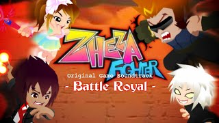 Battle Royal Mode Theme song - (ogst. Zheza Fighter)