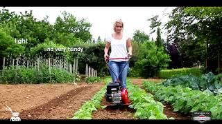 "Pubert Nano Çapa Makinesi Bahçe & Sera Çapalama "" Pubert Nano"" MAPAŞ A Ş"