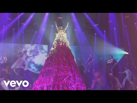 Смотреть клип Gloria Trevi - Diosa De La Noche