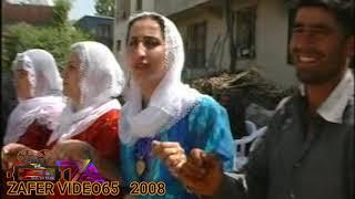Xelilan aşireti düğünü 2008 yer tarsus Mersin hozan salıh le