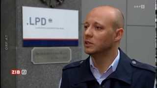 ⑧ Polizeieinsatz bei Bakary J. und viel Widersprüchliches