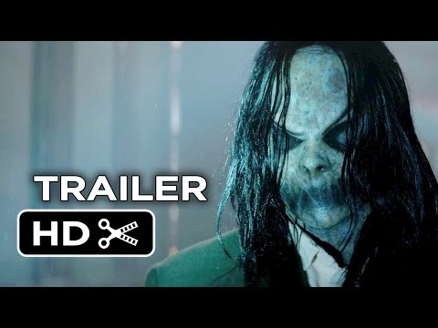 Sinister 2 Official Trailer #1 (2015) - Horror Movie Sequel