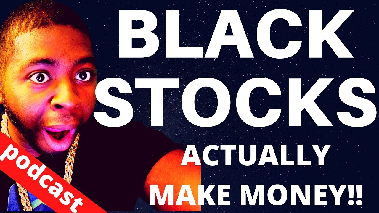 George Floyd Pity Drive Black Stocks To Insane Levels! $BYFC $UONE