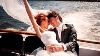 Свадьба на теплоходе - Ассоль г. Новосибирск