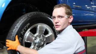 Toyota Certified Used Vehicle Inspection