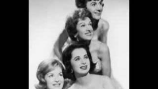 Baixar The Chordettes - Lonely Lips (very good quality) - 1955