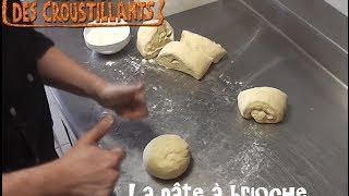 Comment réaliser la pâte à brioche?