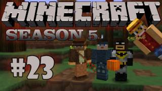 Let's Play Together Minecraft S05E23 [Deutsch/Full-HD] - Chris vs. Jay