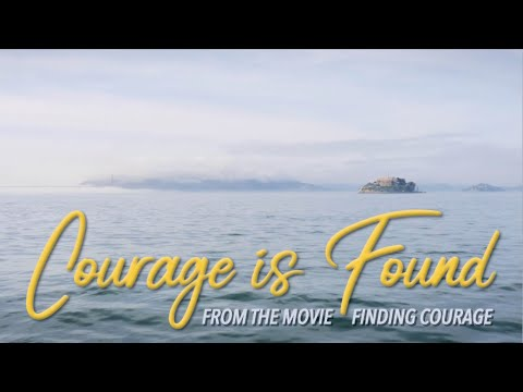 "New Music Release: ""Courage is Found"" From the Award-Winning Movie ""Finding Courage"" Released for Thanksgiving 2020"