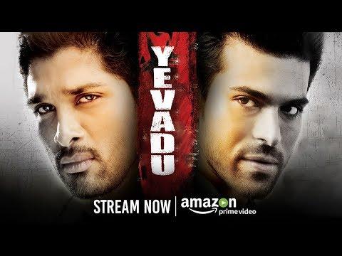 Yevadu Full Movie On Amazon Prime | Ram Charan | Allu Arjun | Shruti Haasan | Kajal Aggarwal