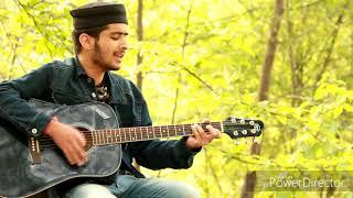 Hindi Mashup || Maine socha ke chura loon || Tera Zikar || cover song by Ribhav Shandilya
