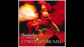 SERGINHO feat. SIMON PAPA - Cores do Brasil (Happy Vocal Mix)