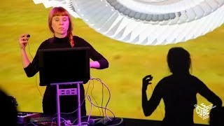 Holly Herndon / 29.11.2013