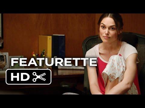 Laggies Featurette - Dream Cast (2014) - Keira Knightley, Sam Rockwell Comedy HD