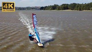 Primbee Speed Windsurfing II (4K HD)