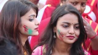 sarhul festival ranchi 2018 sarhul 2018 jharkhand india the maps