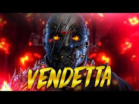 La VENDETTA Spietata di Jieeeesnn |  Friday The 13th
