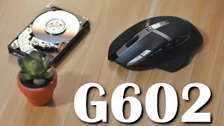 Logitech G602 price in Saudi Arabia | Compare Prices