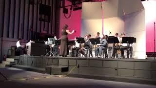 RIMEA jr jazz band 2018