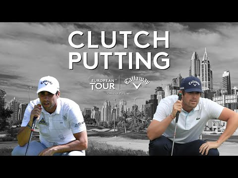 Clutch Putts | Callaway Tour Tips | Callaway Tour Tips