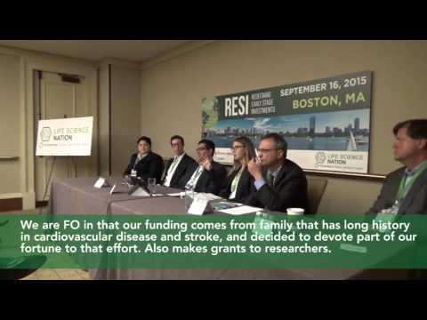 LSN - RESI Boston Family Offices Investors Panel