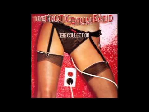 The Erotic Drum Band - The Collection - Love Disco Style