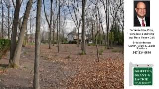 Lot 4 Highland Avenue, LAKE FOREST, IL Presented by Brad Andersen. Thumbnail