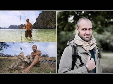 Ed Stafford: Short Biography, Net Worth & Career Highlights