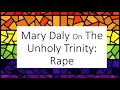 OCR A Level Christian Thought: Gender and Theology Daly