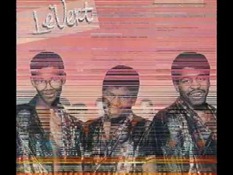 Levert - I Want Too