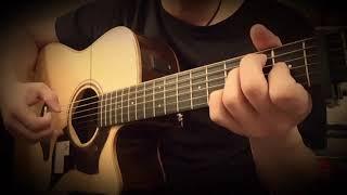 Пусть бегут неуклюже - на гитаре