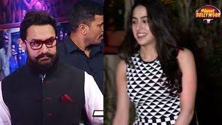 Aamir Khan Wants Sara Ali Khan In 'Thugs Of Hindostan' | Bollywood News