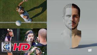 """CGI & VFX Breakdowns: """"Borg vs McEnroe"""" - by Goodbye Kansas"""