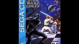 Star Wars Chess (Sega CD)