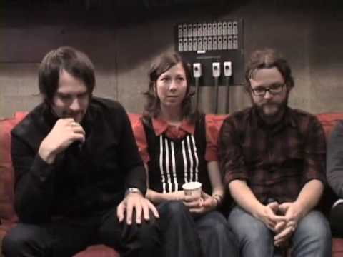 Silversun Pickups: The Making of SWOON