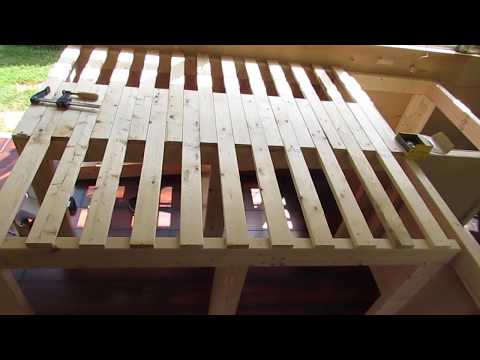 How to Create A Pull-out Sofa Bed | Episode 18