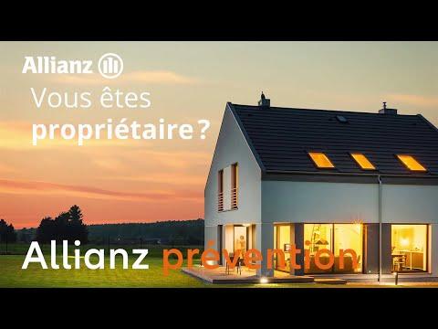 Allianz Assurance Emprunteur - Comment ça marche ?