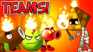 TEAMS Plants vs. Zombies 2 PYRAMID HEAD ZOMBIE PART 3 ✔(Plants vs. Zombies 2 it's about time: Team Plants vs Pyramid Head Zombie Part 3. This is the First edition of the new video series Plants vs Zombies 2 Gameplay ..., 2017-02-17T10:00:03.000Z)