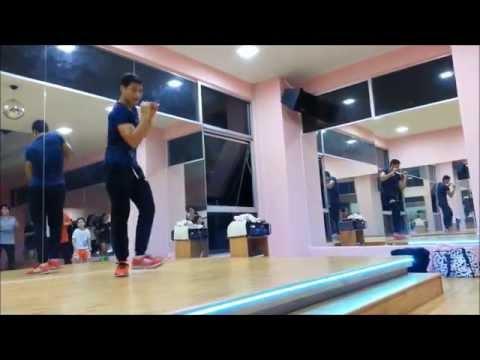 JoyFit Zumba Fitness