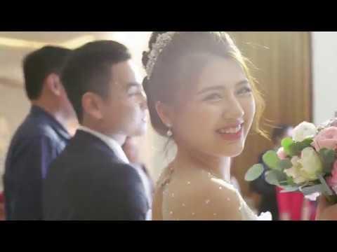 WEDDING FILM | PHÓNG SỰ CƯỚI ĐẸP | TRANG & NHÂN