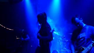 Bloodparade - Can Ignore @ Club V (1/6/2014) HD