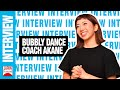 Interview with Bubbly Dance Coach, Akane | JAPAN Forward