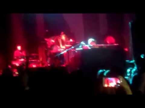 Hanson - Billy Joel Medley - Irving Plaza 10.16.15