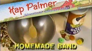 Follow Along Songs: Part 1 - Hap Palmer - www.happalmer.com