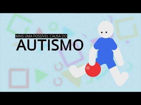 Mais uma possível causa do autismo