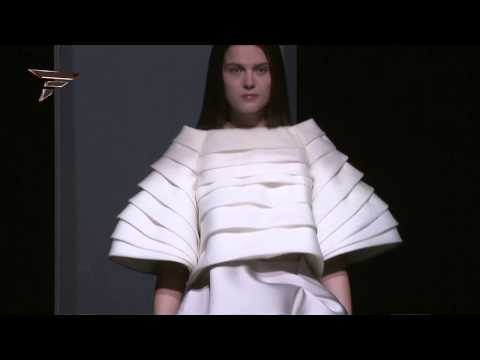 Designers DICE KAYEK Paris Haute Couture Autumn Winter 2014 15 91695 NMNB mp4