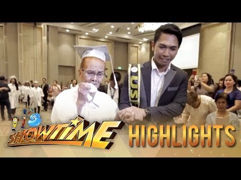 Senior High with Vice Ganda | It's Showtime