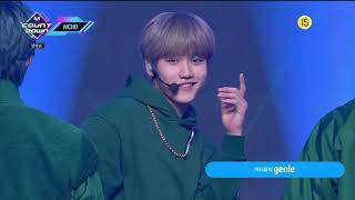 210114  MCND - Crush @ M COUNTDOWN